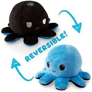 Reversible Octopus Mini Blue / Black (No Amazon Sales)