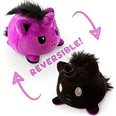 Reversible Unicorn Mini Black / Purple (No Amazon Sales)