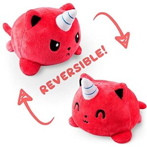 Reversible Kittencorn Mini Red (No Amazon Sales)