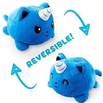 Reversible Kittencorn Mini Blue (No Amazon Sales)