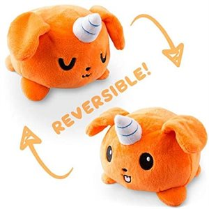 Reversible Puppicorn Mini Orange (No Amazon Sales)