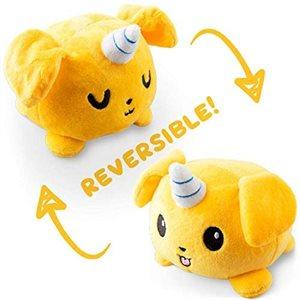 Reversible Puppicorn Mini Yellow (No Amazon Sales)