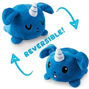 Reversible Puppicorn Mini Blue (No Amazon Sales)