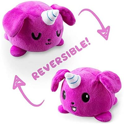 Reversible Puppicorn Mini Purple (No Amazon Sales)