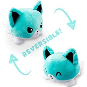 Reversible Fox Mini Lt. Blue / White (No Amazon Sales)