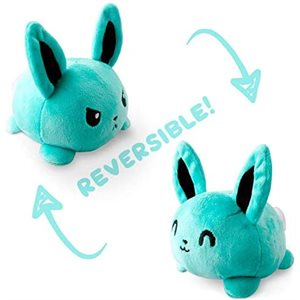 Reversible Bunny Mini Lt. Blue (No Amazon Sales)