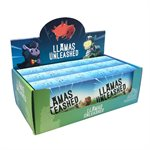 Llamas Unleashed (No Amazon Sales)