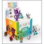 Unstable Unicorns: Vinyl Mini Series Display (No Amazon Sales) ^ OCT 2020
