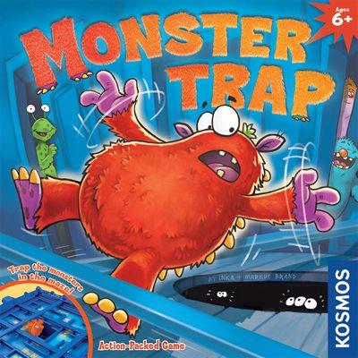 Monster Trap