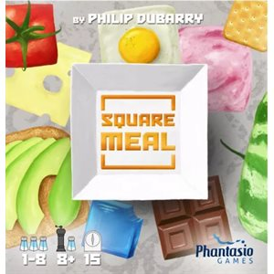 Square Meal ^ APR 2021