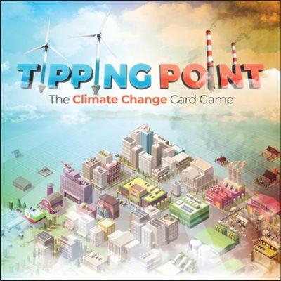 Tipping Point ^ DEC 2020