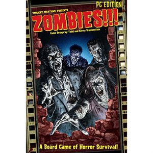 Zombies Pg Version