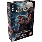 Thunderstone Quest: What Lies Beneath
