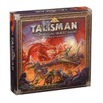 Talisman: Revised 4th Edition