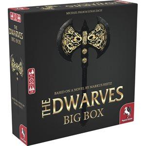 The Dwarves: Big Box ^ Q4 2021