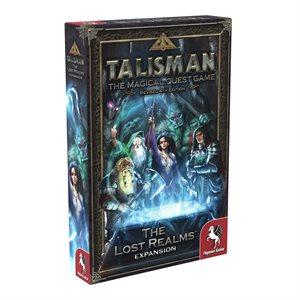 Talisman: The Lost Realms