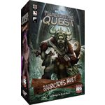 Thunderstone Quest: Barricades ^ NOV 1 2019