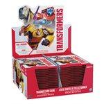 Transformers TCG Booster (No Quebec Sales)