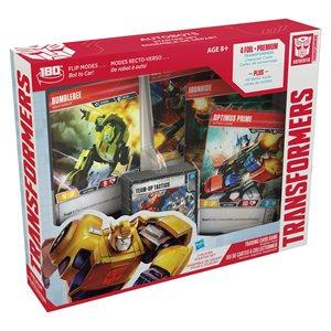 Transformers TCG Autobots Starter (No Quebec Sales)