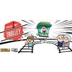 Trial By Trolley (No Amazon Sales)
