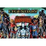 Marvel Legendary DBG: Secret Wars V1 Expansion