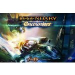 Firefly Legendary Encounters: Core Game