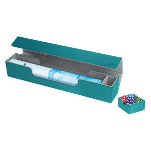 Playmat Case: Flip n Tray XenoSkin Petrol