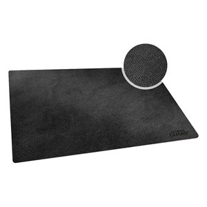 Playmat: SophoSkin Black 61 x 35