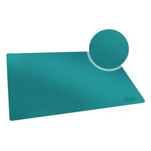 Playmat: XenoSkin Petrol Blue 61 x 35