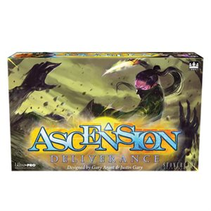 Ascension (14th Set): Deliverance