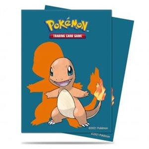 Sleeves: Pokemon: Charmander Deck Protector (65)