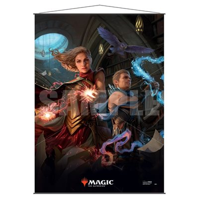 Wall Scroll: Magic the Gathering: Strixhaven