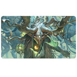 Playmat: Magic: the Gathering: Commander 2021 Witherbloom ^ Q2 2021