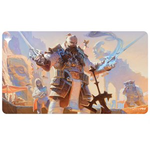 Playmat: Magic: the Gathering: Commander 2021 Lorehold ^ Q2 2021