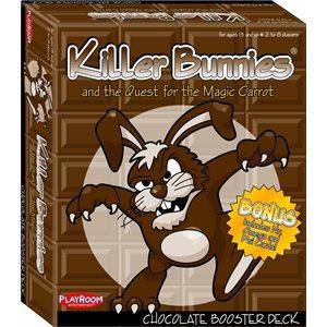 Killer Bunnies Quest Chocolate Booster