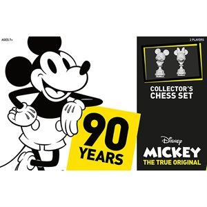 Mickey the True Original Chess Set (No Amazon Sales)