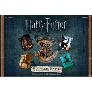 Harry Potter™ Hogwarts™ Battle: The Monster Box of Monsters Expansion (No Amazon Sales)