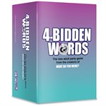 4-Bidden Words (No Amazon Sales)