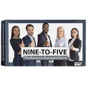 Nine To Five (No Amazon Sales)