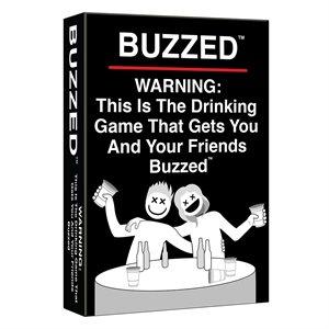 Buzzed (No Amazon Sales)