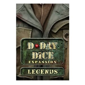 D-Day Dice: Legends ^ DEC 2020