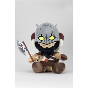 Magic the Gathering: Plushie: Garruk Phunny by Kidrobot ^ OCT 2020