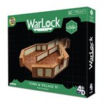 Dungeons & Dragons: Warlock Tiles Town & Village III - Angles