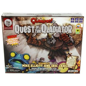 Quarriors! - Game - Qladiator Expansion