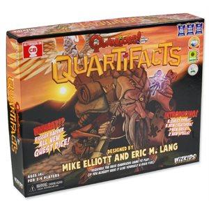 Quarriors! - Quartifacts Expansion