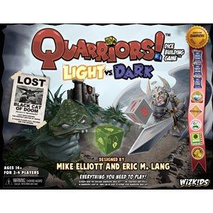 Quarriors! - Light & Dark