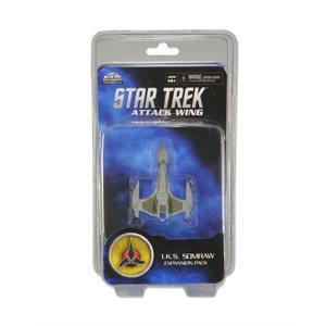 Star Trek Attack Wing - Wave 3 - Somraw Ship