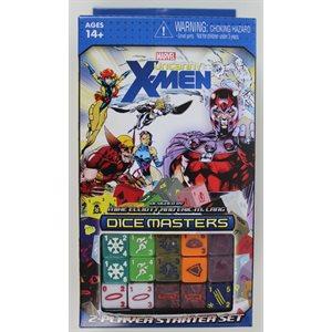 Marvel Dice Masters: Uncanny X-Men Dice-Building Game Starter