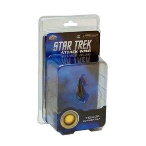Star Trek Attack Wing - Wave 12 - Tholian Starship Pack