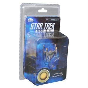 Star Trek Attack Wing - Gorn Starship Expansion Pack
